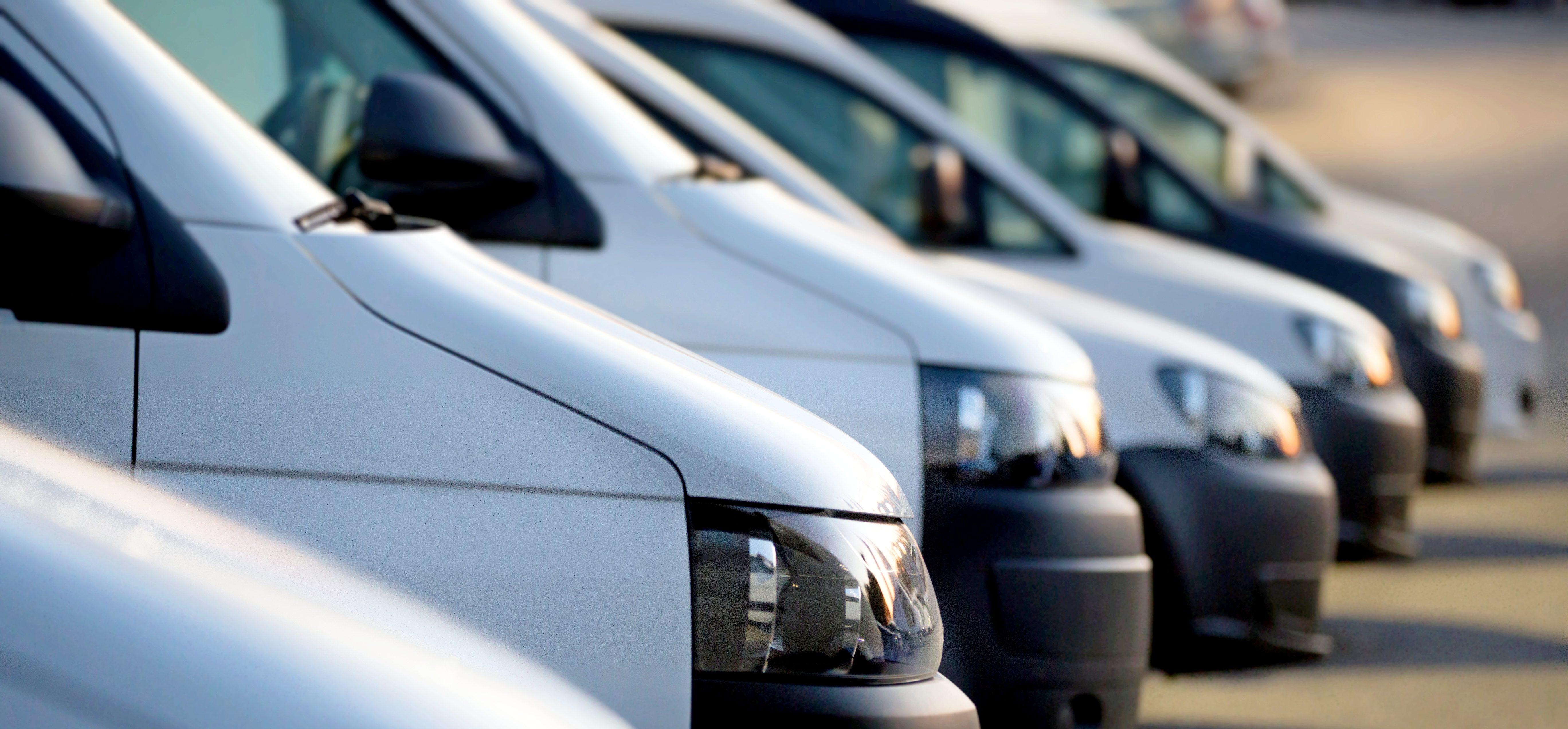 Een bedrijfswagen is het visitekaartje voor jouw klanten