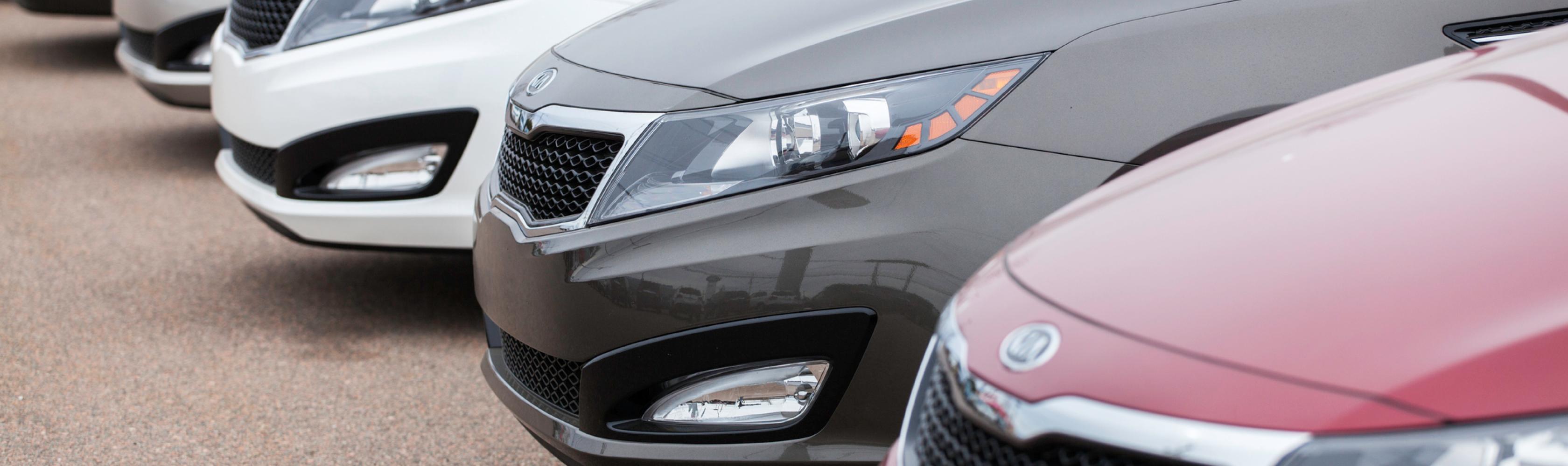 KIA bedrijfswagens voor zzp'ers lease je via Hello cars
