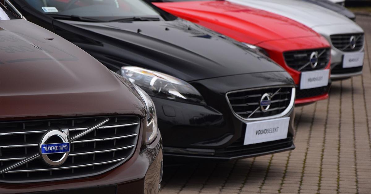 Ontdek de Volvo bedrijfswagens en lease met Hellocars