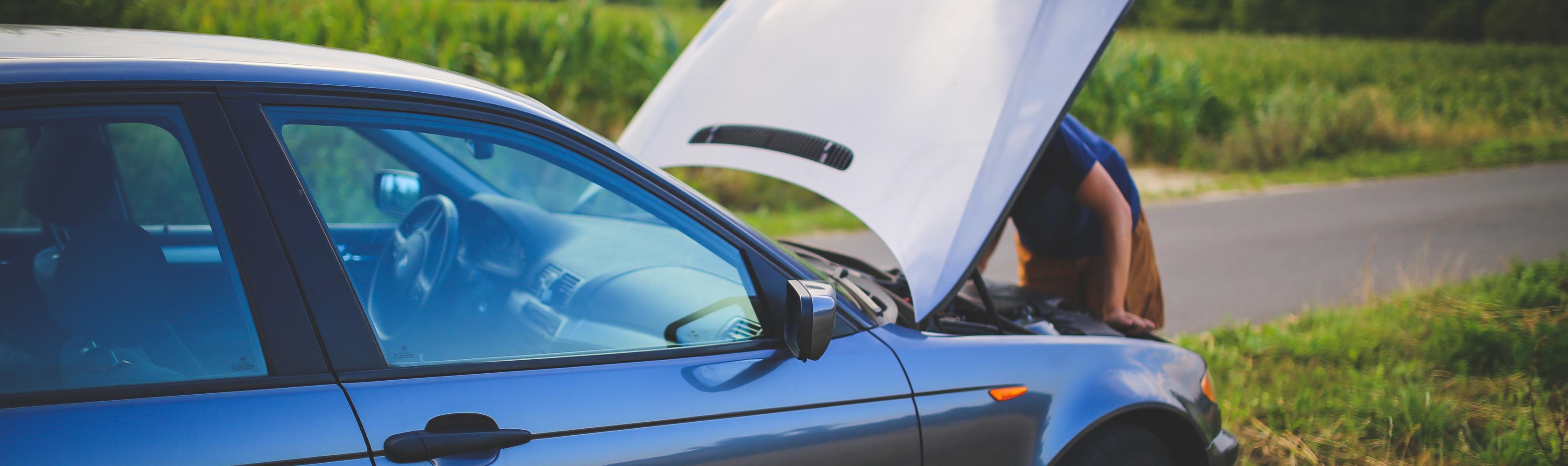 Blijf zonder zorgen rijden met de mobiliteitsgarantie