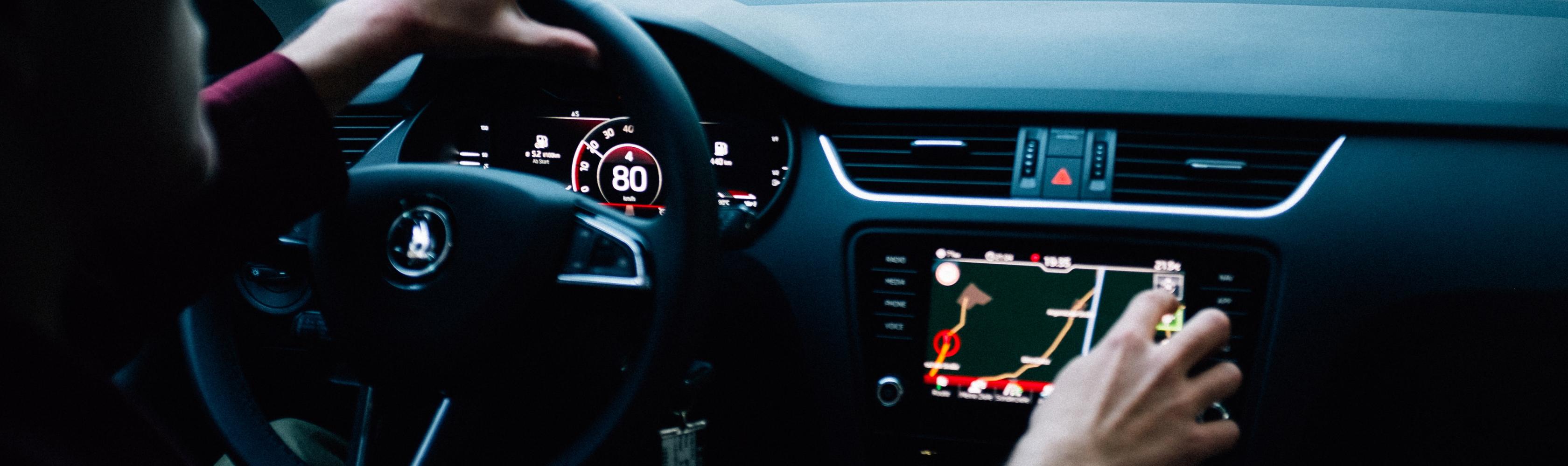 Een alles-in-1 multimediasysteem is essentieel voor nieuwe auto's