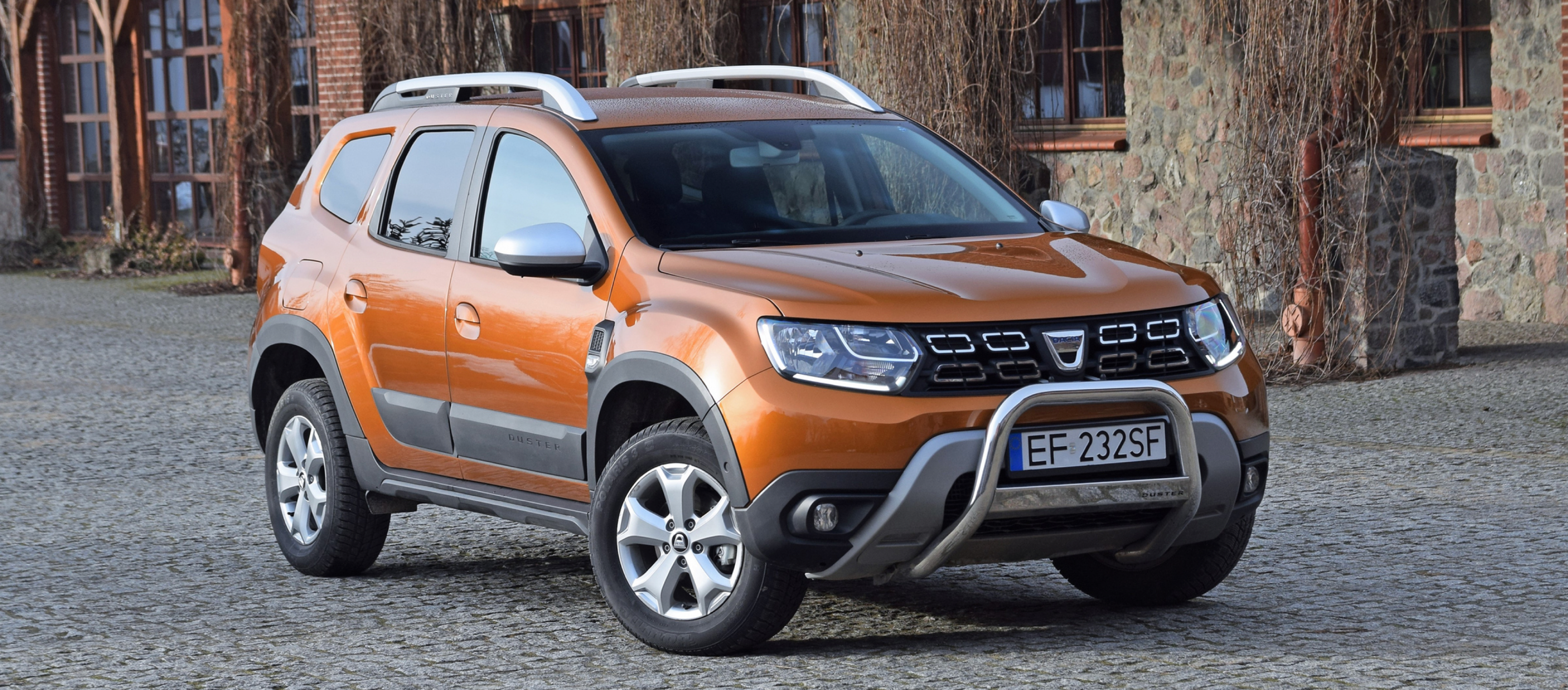 In categorie Dacia bedrijfswagens bestaat er maar 1 echte. Die wil jij leasen.