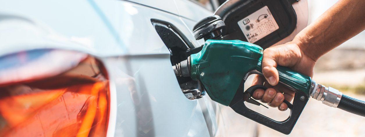 benzineprijzen